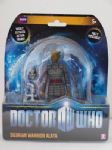 Silurian Warrior ALAYA Figure - Doctor Who NEW